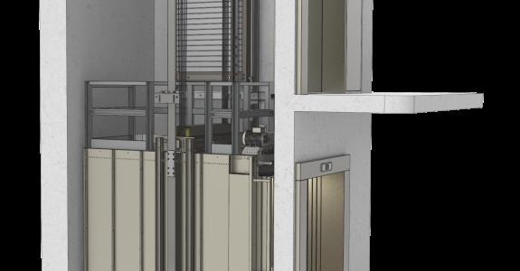 engelli asansörü durak nedir