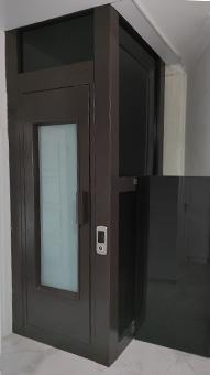 ev içi asansör